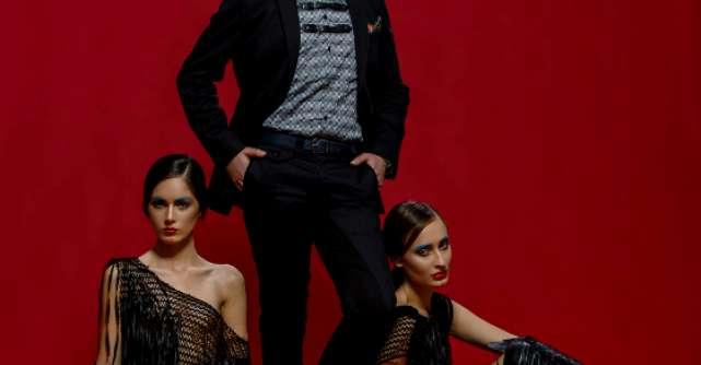 Profil de designer: George Hojbota