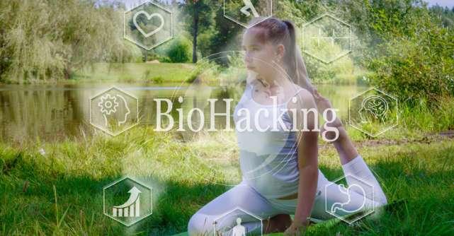 Mai puternică, mai sănătoasă, mai fericită -cum te poate ajuta Biohacking-ul să îți îmbunătățești viața