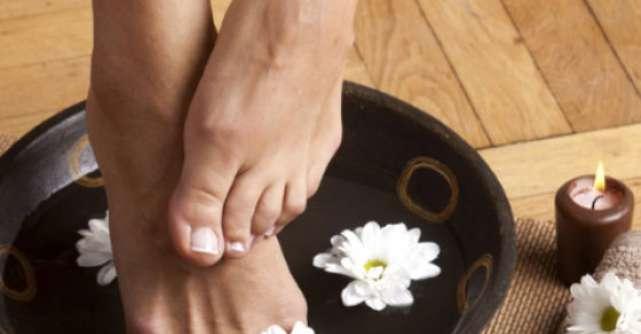 Ciuperca piciorului - 5 Tratamente eficiente