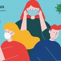 Recomandările Ministerului Sănătății: cum ne protejăm de  noul coronavirus