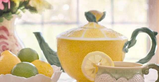 Ceaiul de BUSUIOC - planta sfanta a fenicienilor