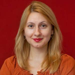 Carmina Nițescu