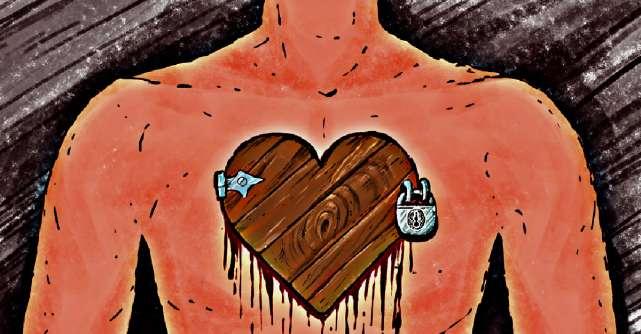 6 Obiceiuri care te împiedică să atragi iubirea în viața ta