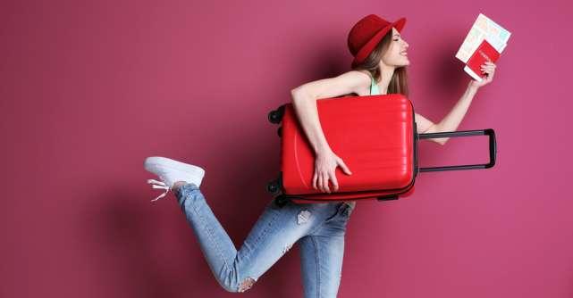 4 feluri în care te transformi când călătorești de una singură