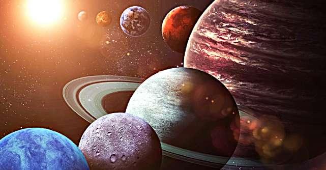 Evenimentele astrologice din octombrie 2021 ne dau lumea peste cap: 6 Planete în retrograd și o Lună plină sângerie
