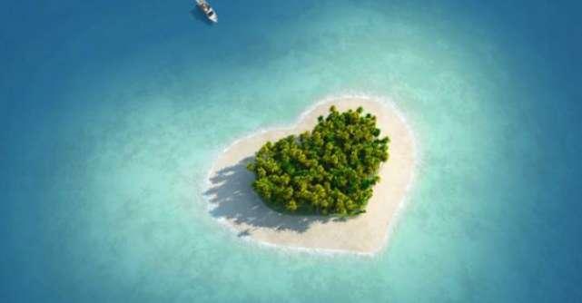 Video: Cel mai romantic loc pentru luna de miere