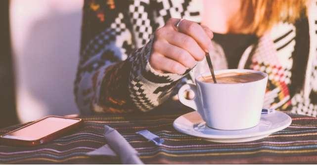 Idei de cadouri pentru iubitorii de cafea