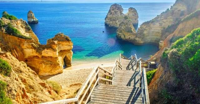 Top 5 cele mai frumoase plaje din lume