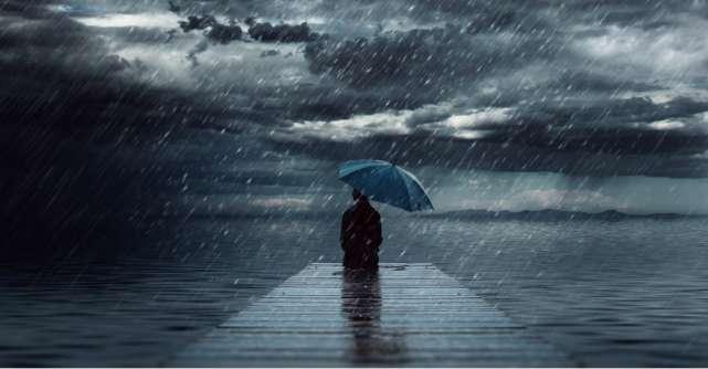 4 Pasi pentru a iti reface sufletul atunci cand totul in jurul tau se destrama