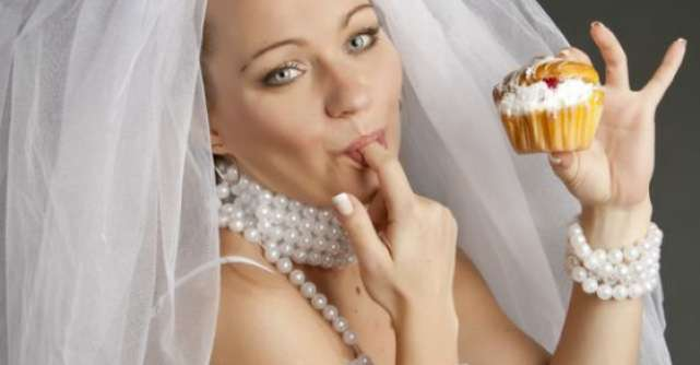 Silueta PERFECTA: alimente pe care este bine sa le eviti in preajma nuntii