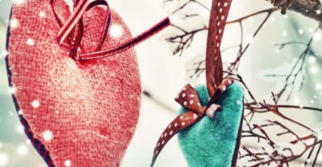 Horoscopul dragostei pentru luna decembrie