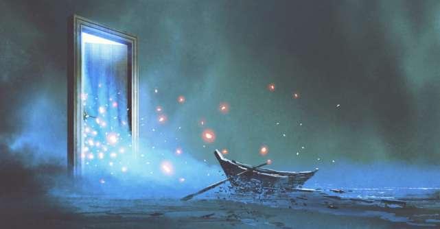Nu trăi în trecut. Căile vechi nu vor deschide uși noi