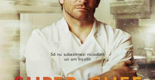 In filmul Burnt: Super Chef nu iese niciodata fum fara foc