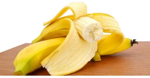 Coaja de banana are efecte miraculoase. Ce poti trata cu ea