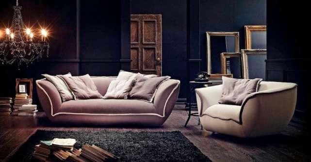 De ce canapeaua este centrul inspirației în casa taco