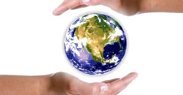 Palace Cotroceni sustine miscarea globala