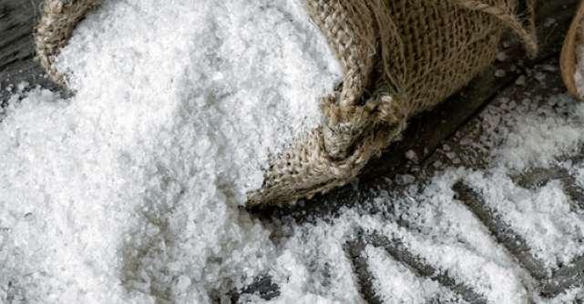 Medicina: 5 Intrebuintari neobisnuite pentru sarea de bucatarie