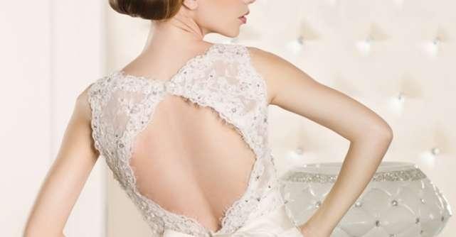 Cum alegi rochia de mireasa perfecta?