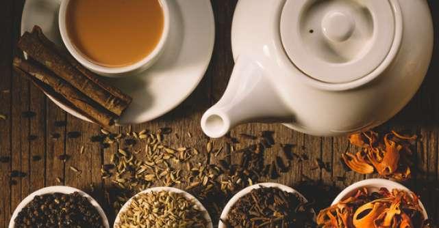 Efectele miraculoase ale ceaiului de oregano