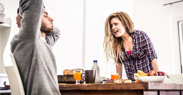4 Semnale de alarmă că relația voastră este pe cale să se destrame