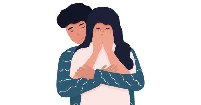 Draga mea, protejează-ți sufletul. Relațiile toxice schimbă modul în care vezi și simți iubirea