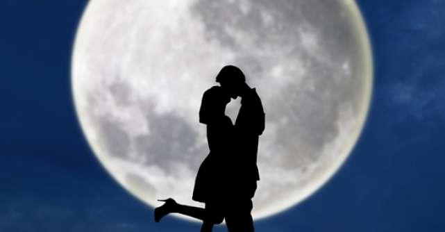 15 lucruri ciudate despre Luna Plina