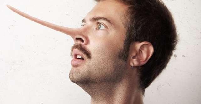 Top 5 zodii de barbati mincinosi