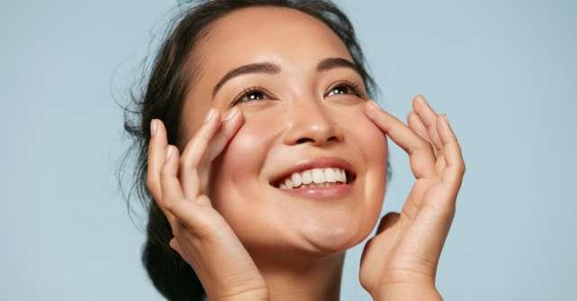 Cosmetice coreene pentru un ten impecabil