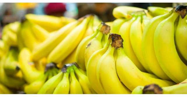 Vegetarienii nu mai pot manca nici banane! Motivul, incredibil!