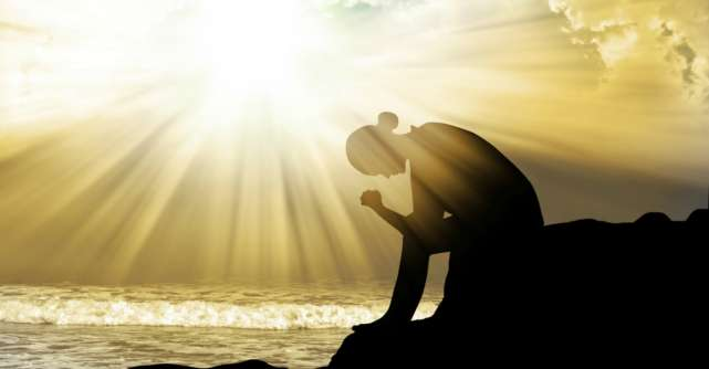 Uneori Dumnezeu îți spune NU pentru că vrea să te protejeze de lucrurile pe care nu le poți vedea