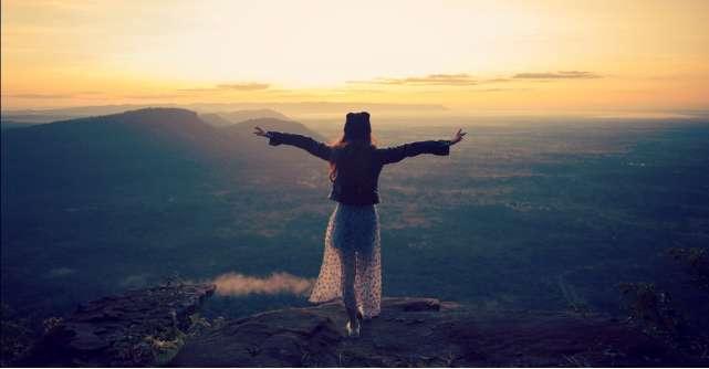 5 trasaturi ale increderii in sine