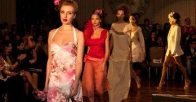 Galerie foto: Gala Soirees de la Mode, primul eveniment fashion al anului