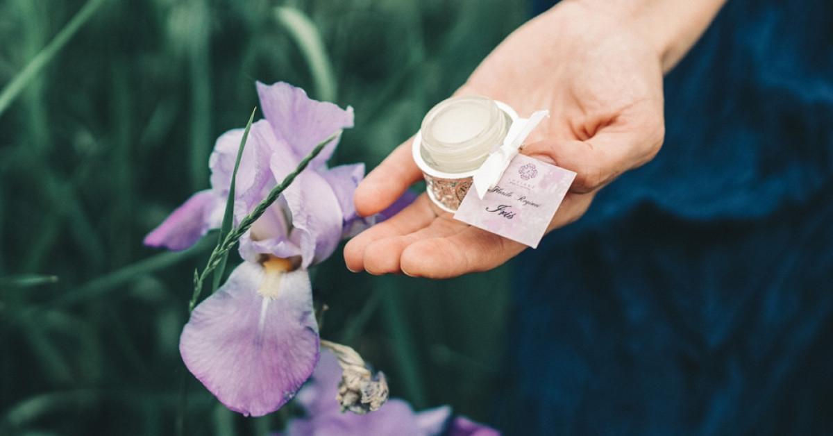 Poza 2 din 4 luviane atelier de parfumerie