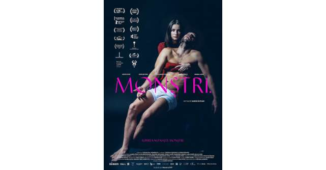"""Mesagerii UNICEF apar în """"Monștri."""", un film de Marius Olteanu,premiat la Berlin"""