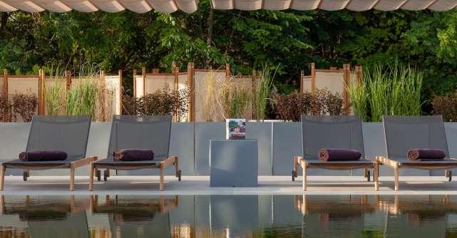 Din 28 aprilie, Ana Hotels Europa și Ana Aslan Health Spa Eforie Nord își redeschid porțile