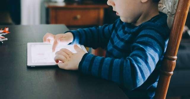 Copilul meu vrea o tabletă. Ce modele sunt potrivite pentru el?