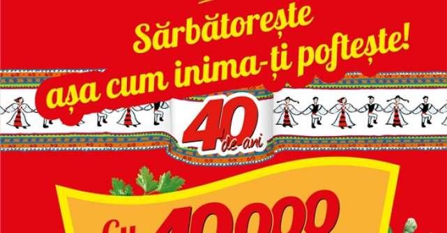 Delikat sarbatoreste 40 de ani de traditie in bucatariile romanilor