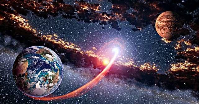 Marte a intrat în Balanță. Avem peste 4 săptămâni la dispoziție să aducem pacea, liniștea și iubirea în viața noastră