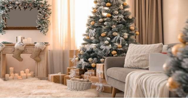 Ornamente și aranjamente de Crăciun: Decorează-ți casa în spirit de sărbătoare