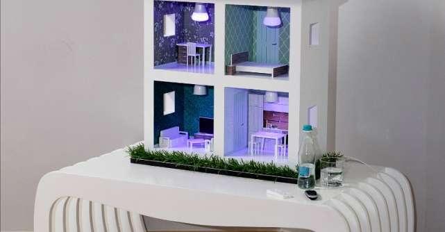 Philips Lighting  - Lumina ideala pentru acasa, cladiri de birouri, spatii comerciale si monumente arhitecturale