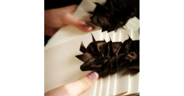 5 Idei ingenioase pentru Invitatii Handmade