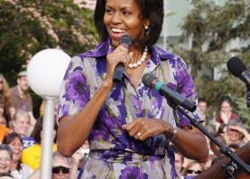 Cele mai frumoase citate despre iubire dupa Michelle Obama