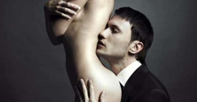 Ghidusele erotice: Buzele din Sud