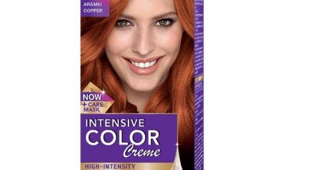 Palette Intensive Color Cream, culoare intensa si ingrijire profunda