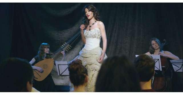 Video: Uite ce s-a intamplat in timpul concertului Andreei Ilie. Mi s-a facut pielea de gaina