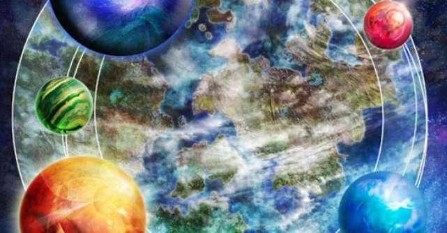 Un EVENIMENT ASTRONOMIC ce se intampla o data la un MILION de ANI are loc DUMINICA. Cum il vezi