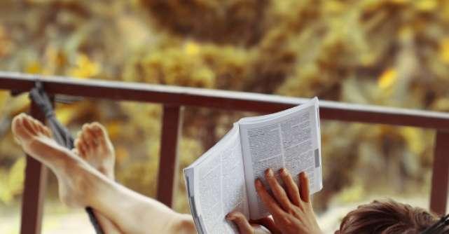Carti de citit pe plaja: Zeii pedepselor ceresti