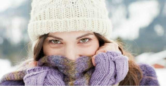 6 sfaturi de ingrijire a pielii in sezonul rece