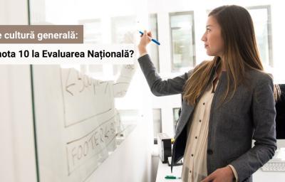Test de cultura generala: Ai lua nota 10 la Evaluarea Nationala?