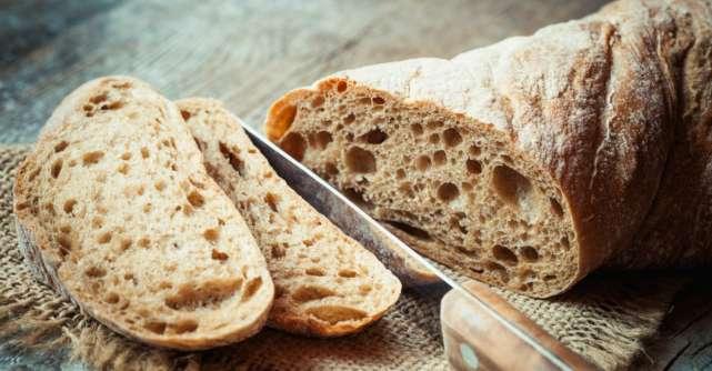 Cu ce putem inlocui painea: alternative sanatoase pentru cand esti la dieta